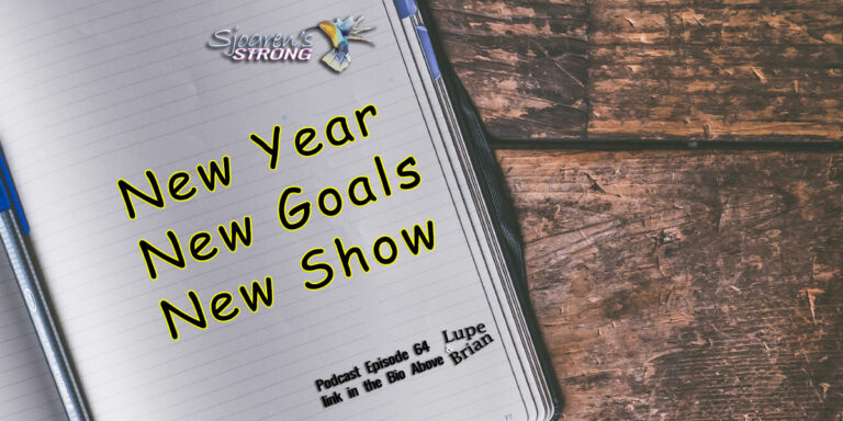 New Year, New Goals, New Show