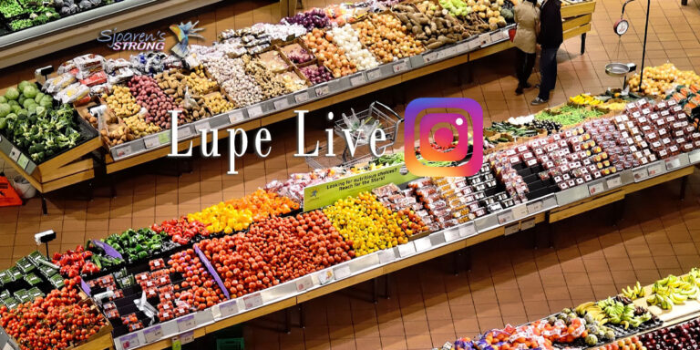 Lupe Live on Instagram