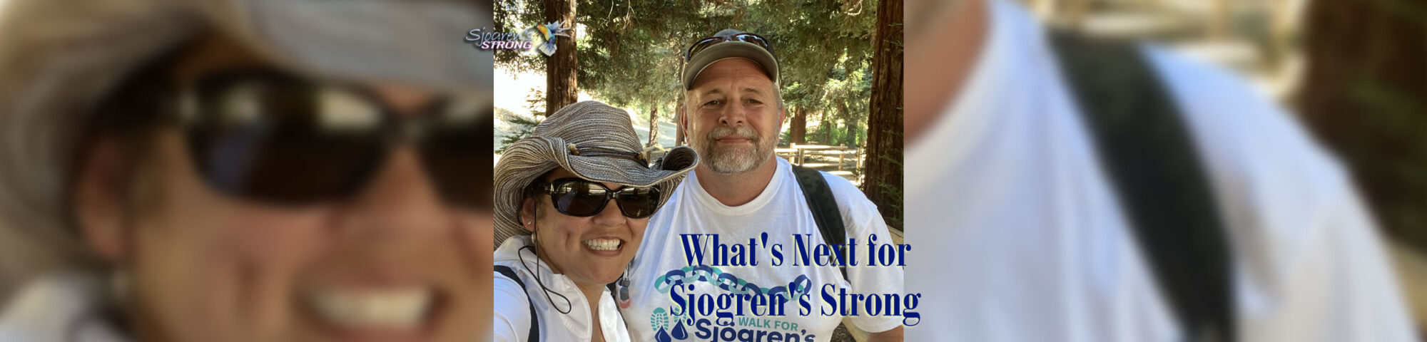 What's Next for Sjogren's Strong