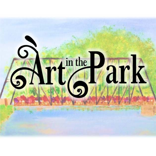 Vibe Aroma and Allegan Art in the Park