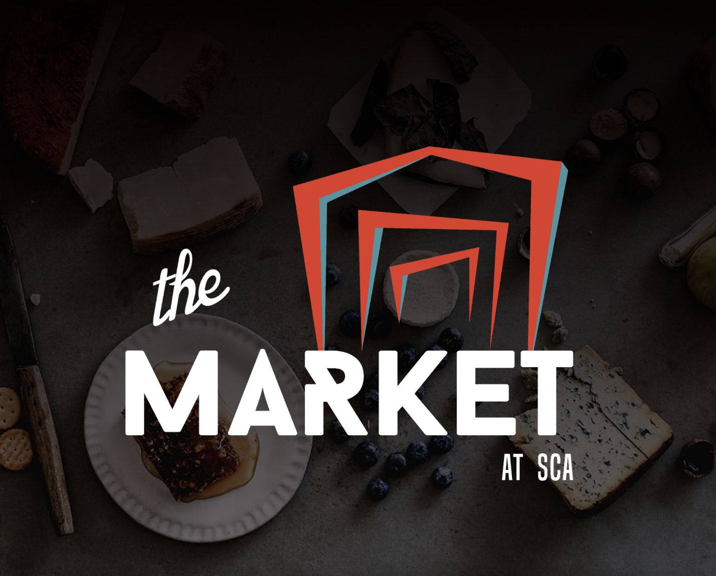 The market at sca