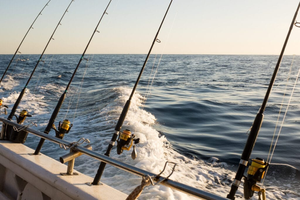 Best Fishing Charter