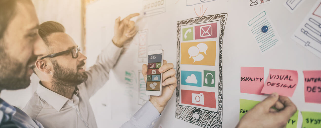 Top 5 UX Trends to watch for in 2019