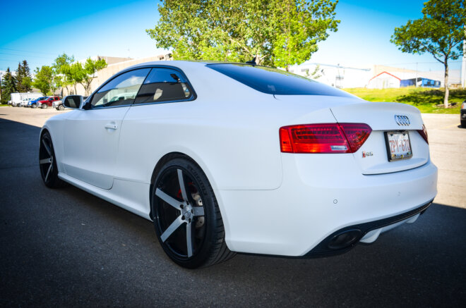 Audi RS5 (14 of 49)