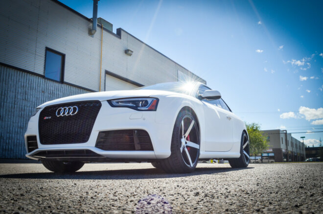 Audi RS5 (23 of 49)