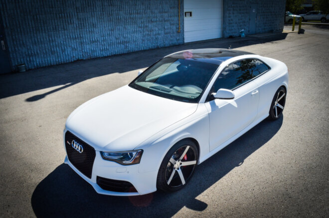 Audi RS5 (28 of 49)