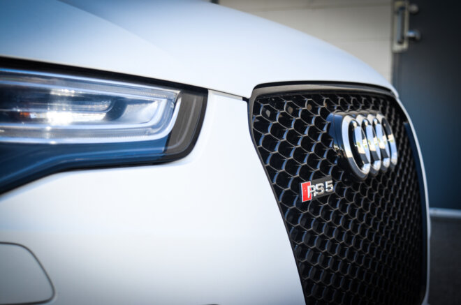 Audi RS5 (6 of 49)