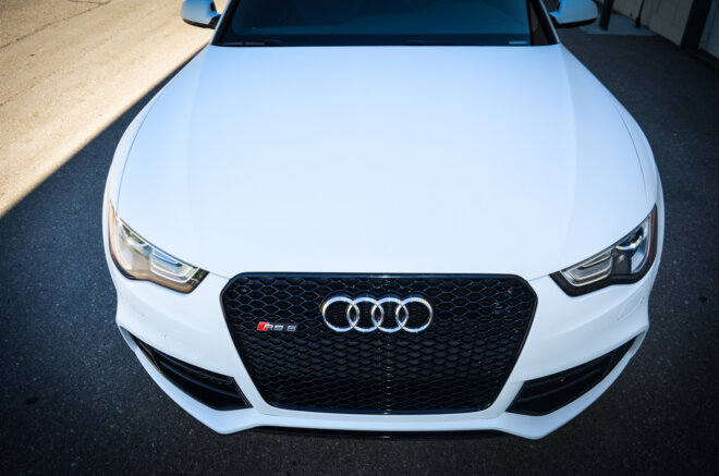 Audi RS5 (8 of 49)
