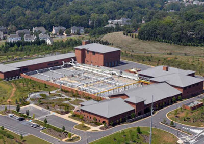 Johns Creek Environmental Campus