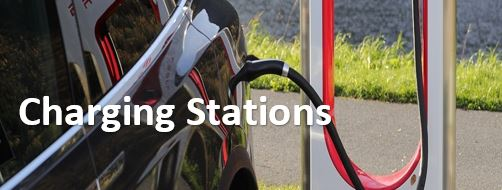 electric vehicle, charging