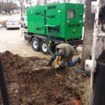 Underground Emergency Repairs in Arlington, Tx