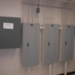 New Panel Install in Fort Worth, Tx