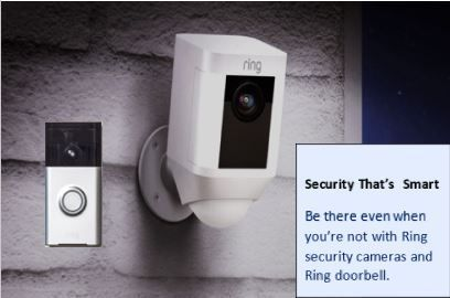 Security That's Smart