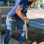 Conduit Damage Repair in Flower Mound, Tx