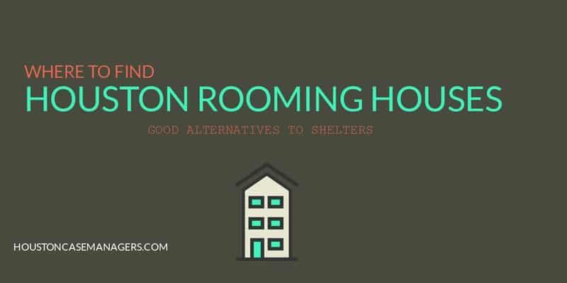 houston rooming houses