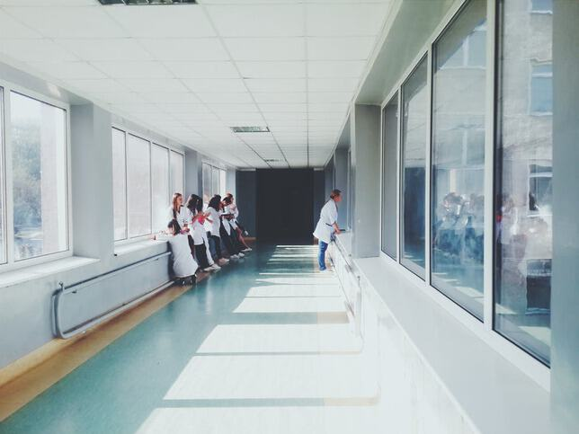 Low-Cost Medical Clinics in Houston