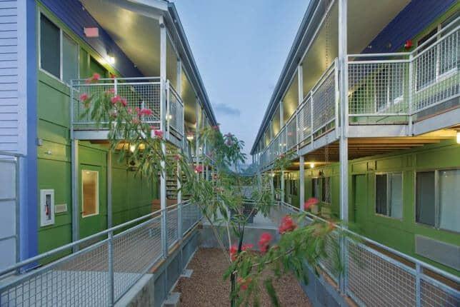 Houston Housing