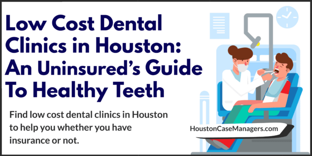 dental clinics in houston