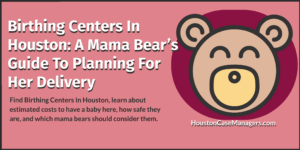 birthing centers in houston