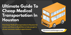 medicaid transportation in houston