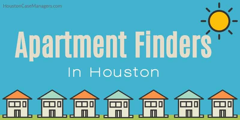 apartment finders in houston