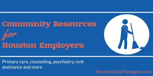 houston employers
