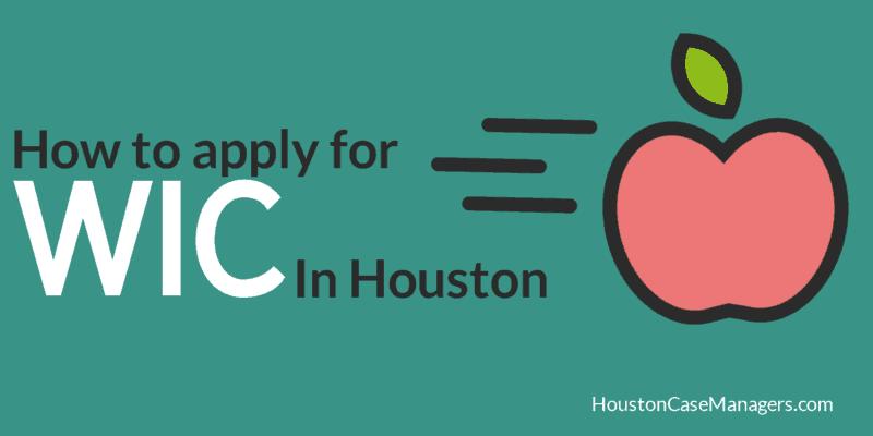 WIC in Houston