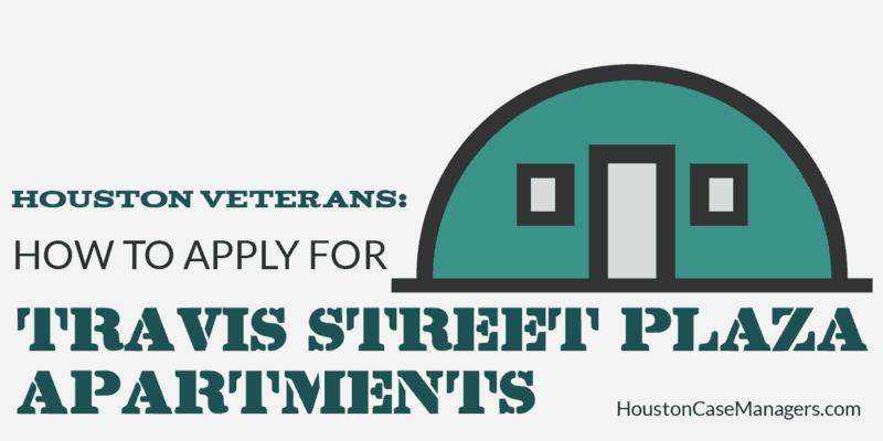 TRAVIS STREET PLAZA APARTMENTS