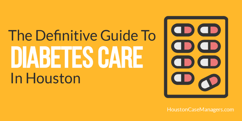 Diabetes Care in Houston