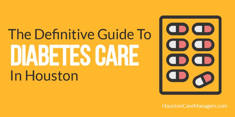 Diabetes Care in Houston