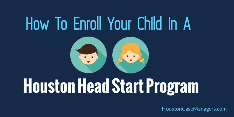 Houston Head Start