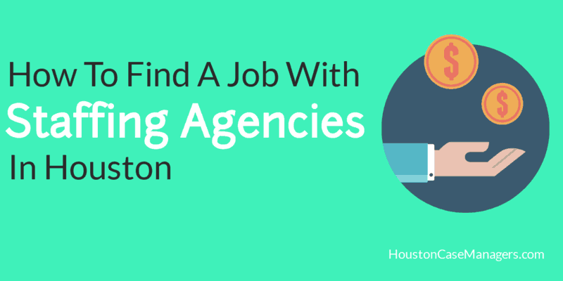 Staffing Agencies In Houston