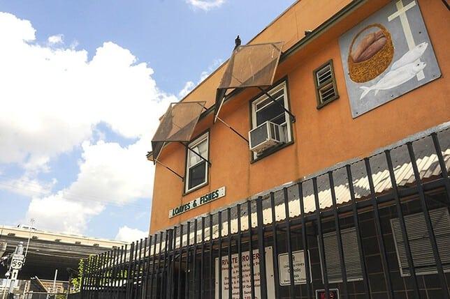 Magnificat House