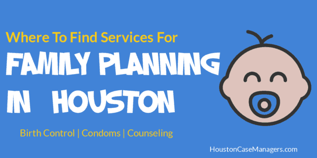 Family Planning In Houston
