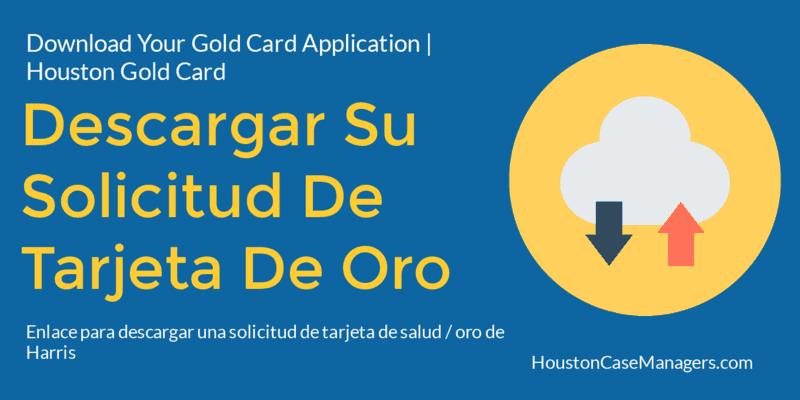 solicitud de tarjeta de oro