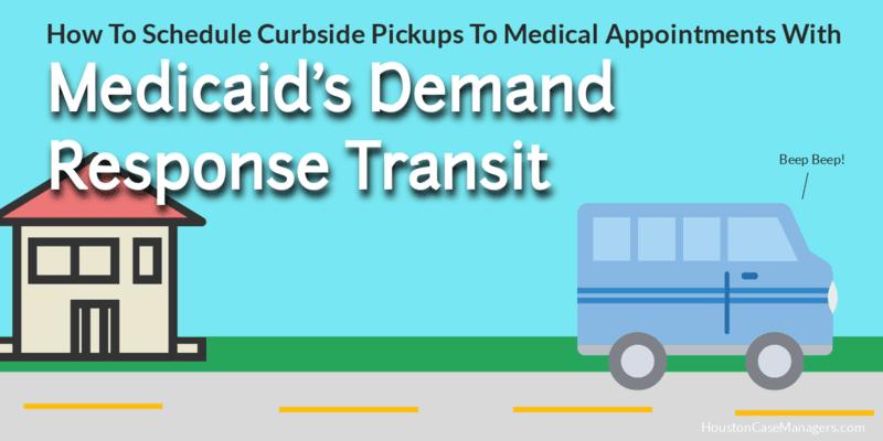 Demand Response Transit