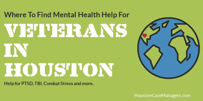 Veterans In Houston