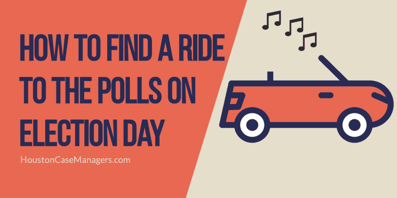 rides to the polls