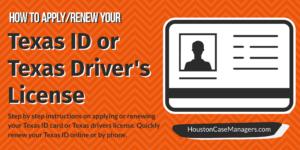 apply/renew texas id