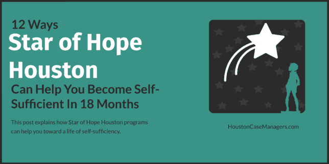 star of hope houston