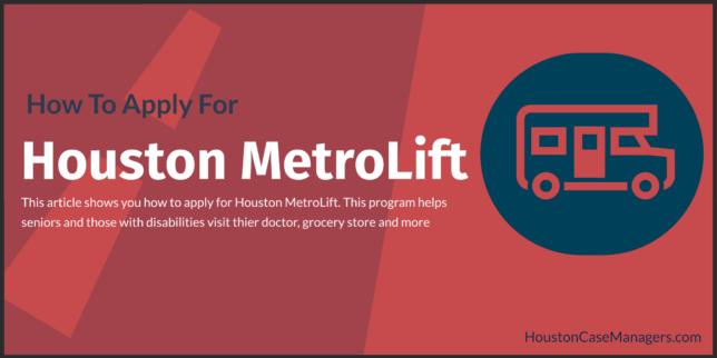 Houston MetroLift