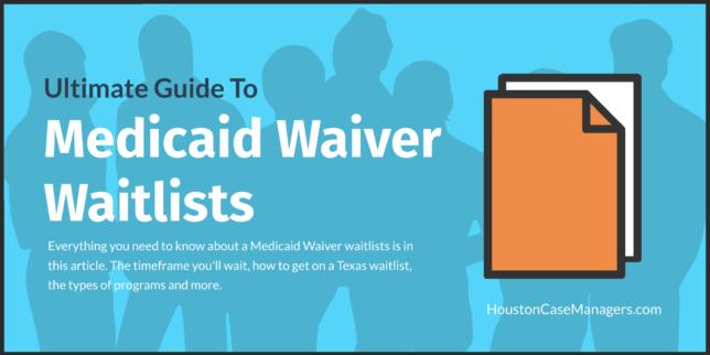 Medicaid Waiver
