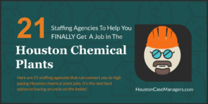 houston chemical plants
