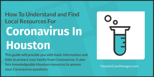coronavirus houston
