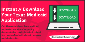 download texas medicaid application
