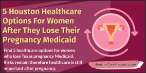 lose pregancy medicaid