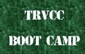Boot Camp @ TRVCC Dayton GYM