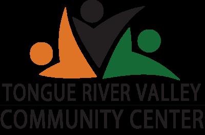 Tongue River Valley Community Center Logo