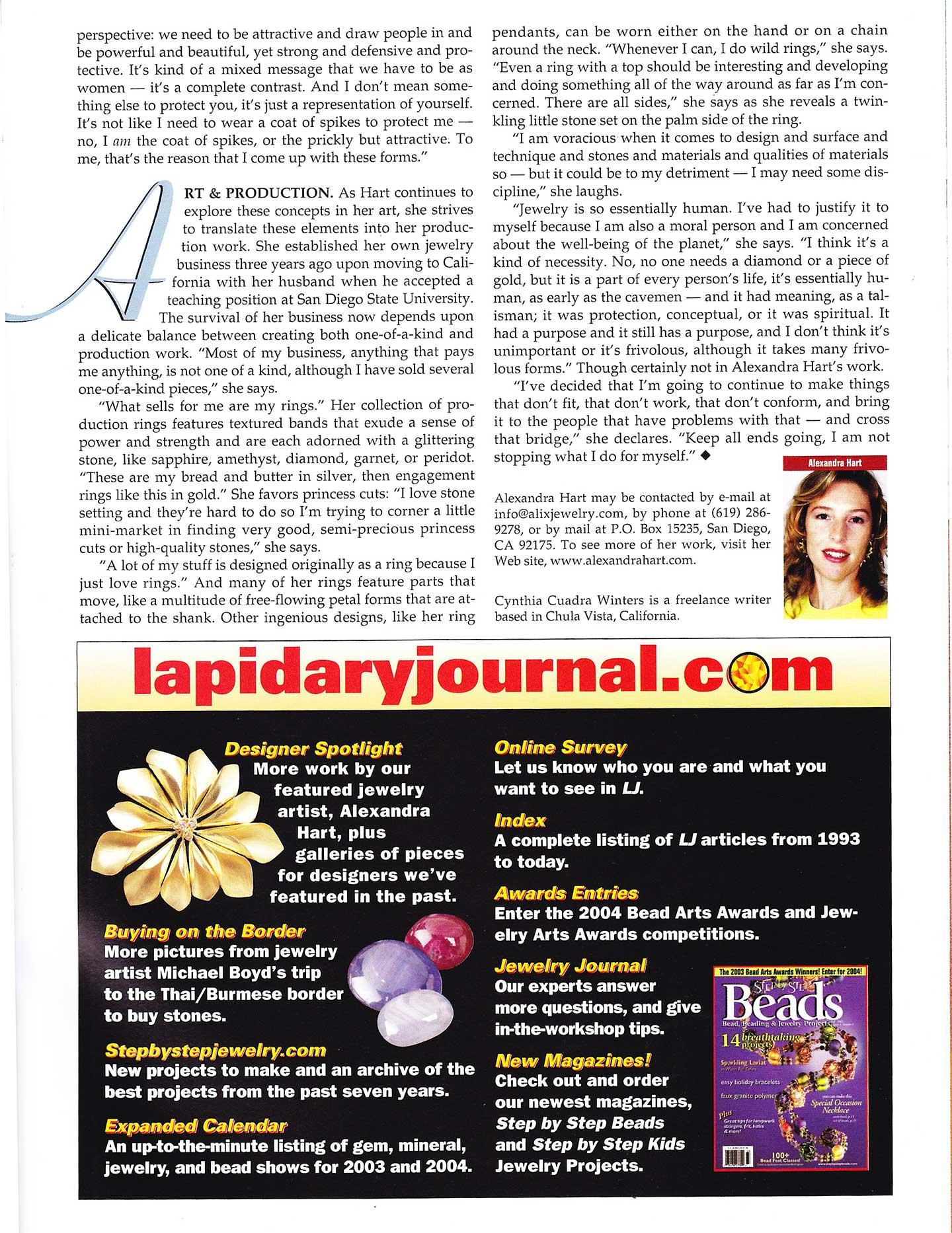 LapidaryJournal-Nov2003-86