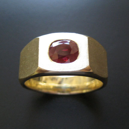 Hex Nut Ring